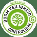 Logo van Boom Veiligheid Controleur